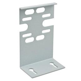 Единична планка за стена - метална