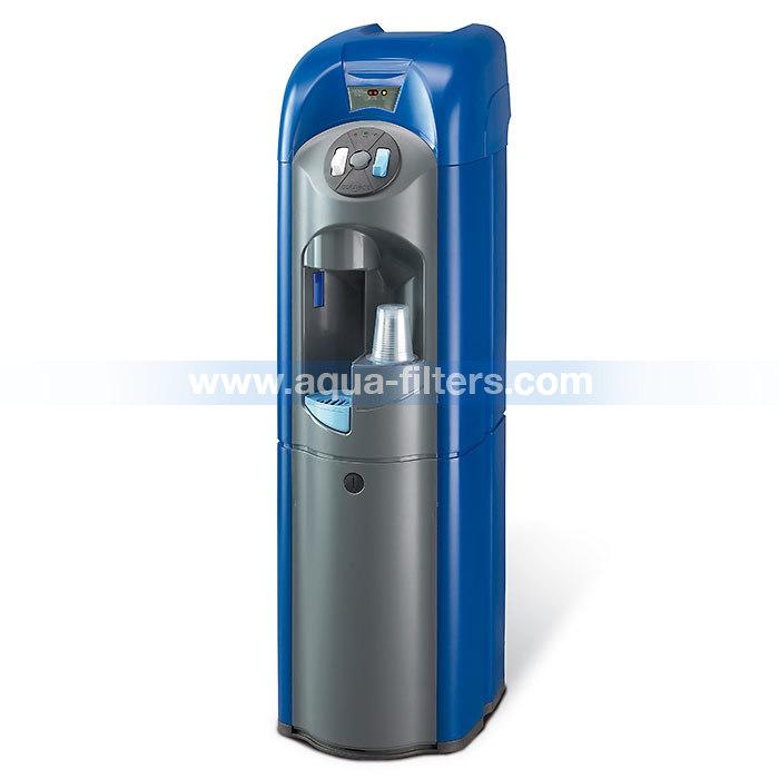Машина за вода CONNECT 22 RI CH/UV - синя