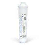 Линеен филтър за вода с активен въглен