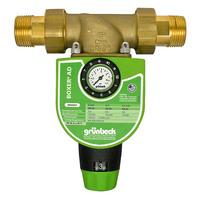 """Автоматичен филтър за вода Boxer AD 1"""""""
