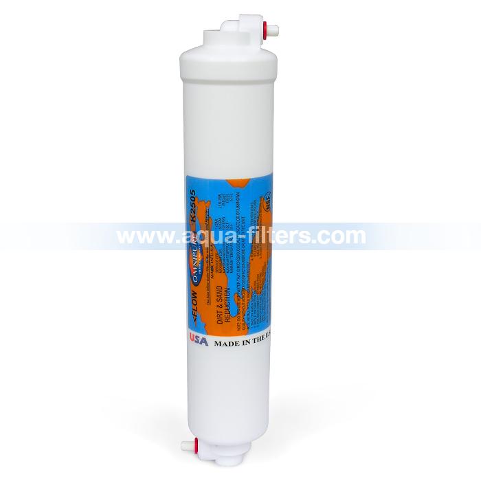 Седиментен линеен филтър - 5 микрона